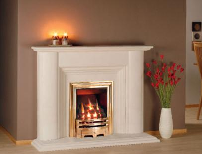 high efficiency gas fires