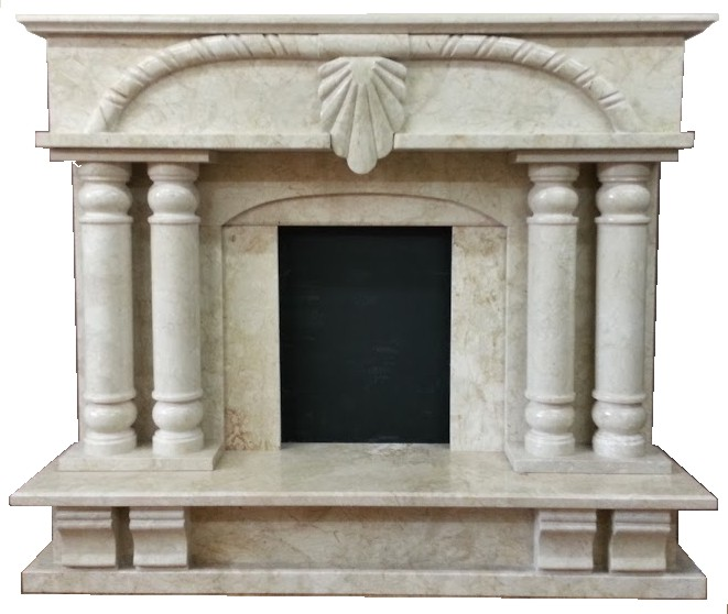 Antique fireplaces stoke on trent