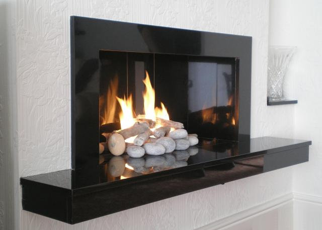 Bespoke Fireplaces