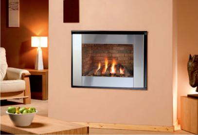 staffordshire gas fires