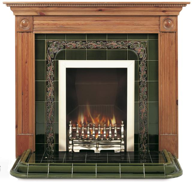 Fireplaces Stoke on Trent