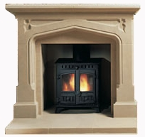stone fireplaces stoke on trent