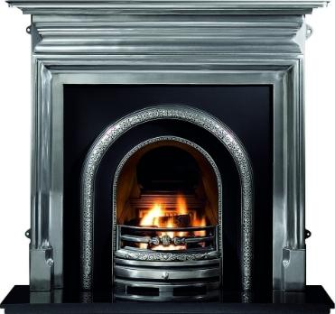 stoke fireplaces