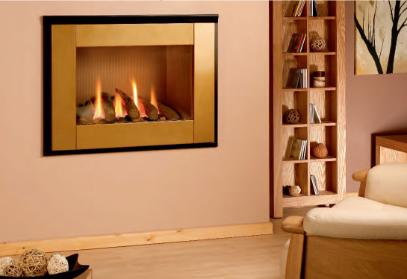 stoke gas fires